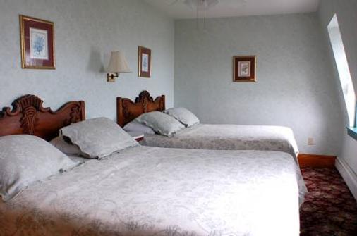 The National Hotel - New Shoreham - Habitación