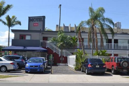 希望比斯坎酒店 - 邁阿密 - 邁阿密 - 建築