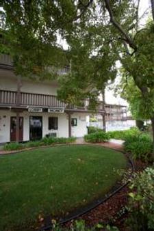 E-Z 8 Motel South Bay - Chula Vista - Outdoor view