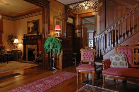 1899 萊特旅館與卡利治之屋 - 阿士維爾 - 阿什維爾 - 大廳