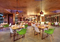 庫塔茵娜大酒店 - 庫塔 - 庫塔 - 餐廳