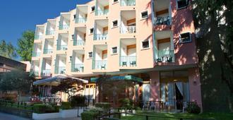 Hotel Plaza - Grado