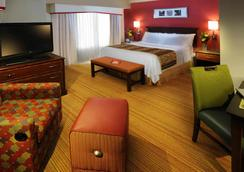 Residence Inn by Marriott Fort Worth Alliance Airport - Fort Worth - Bedroom