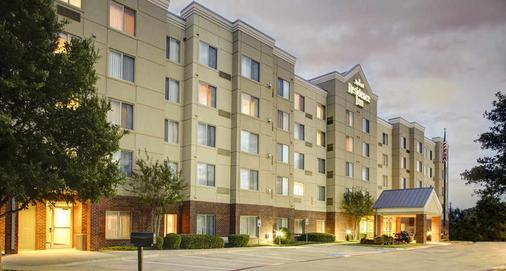 Residence Inn by Marriott Fort Worth Alliance Airport - Fort Worth - Building