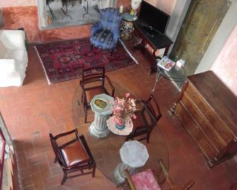 Agriturismo Poggio alla Pieve - Calenzano - Living room