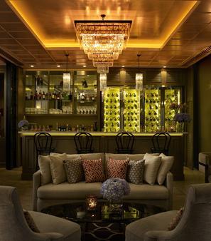 Oriental Residence Bangkok - Μπανγκόκ - Bar