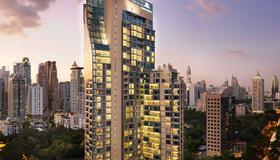 Oriental Residence Bangkok - Bangkok - Rakennus