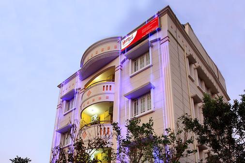 Hoppers Stop Yelahanka - Bengaluru - Gebäude
