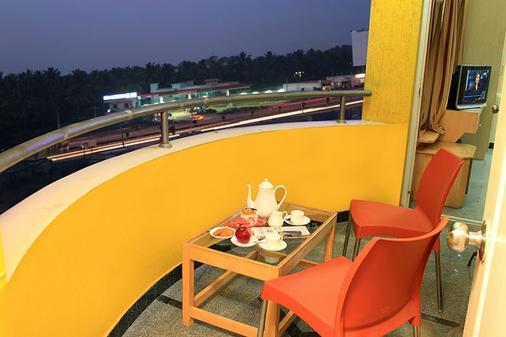 Hoppers Stop Yelahanka - Bengaluru - Balkon