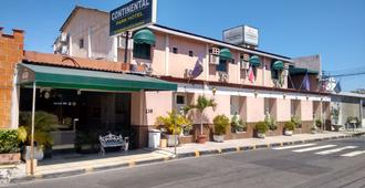 Continental Park Hotel - Manaus