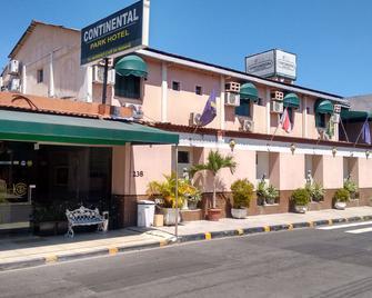 Continental Park Hotel - Manaus - Building