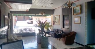 Continental Park Hotel - Manaos - Lobby