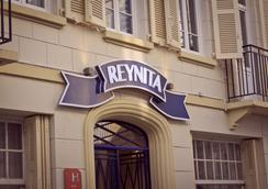 Hôtel Le Reynita - Trouville-sur-Mer - Outdoors view