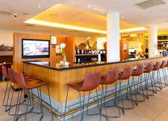 Bastion Hotel Haarlem Velsen - Santpoort-Noord - Bar