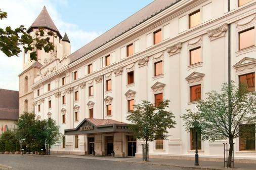 Hilton Budapest - Βουδαπέστη - Κτίριο