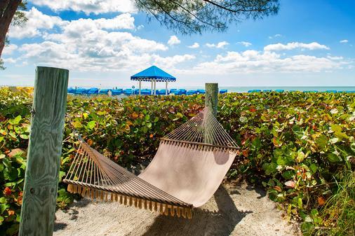蓋伊哈威奧特普斯特 - 塔德溫德海灘度假村 - 聖彼得海灘 - 聖徒皮特海灘 - 飯店設施