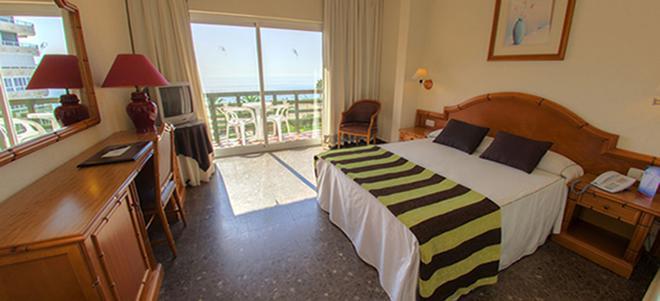 Hotel Ms Tropicana - Torremolinos - Κρεβατοκάμαρα