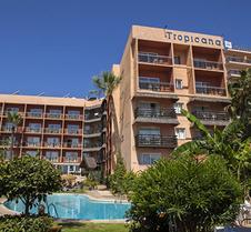 特羅皮卡納酒店 - 托雷莫里諾斯