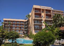 Hotel Ms Tropicana - Torremolinos - Κτίριο