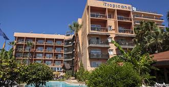 Hotel Ms Tropicana - Torremolinos - Gebäude