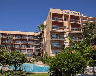 Hotel Ms Tropicana - Torremolinos - Edifici
