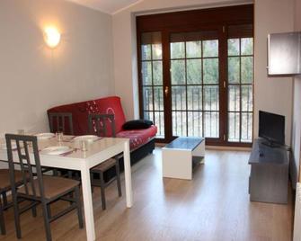Apartamentos La Pleta 3000 - Сольдеу - Living room
