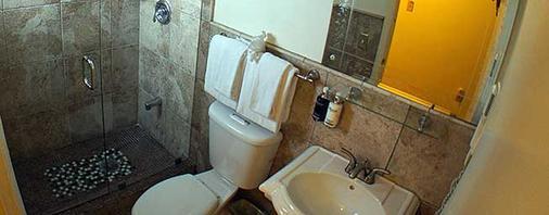 Pegasus International Hotel - Key West - Μπάνιο