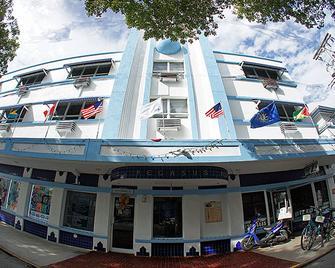 Pegasus International Hotel - Key West - Bygning
