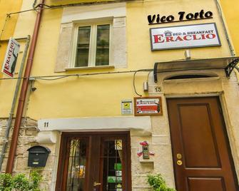 B&b Eraclio - Barletta - Building