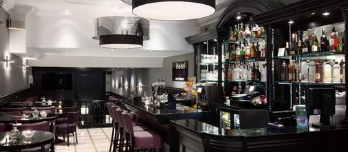 Hotel Luxer - Άμστερνταμ - Bar