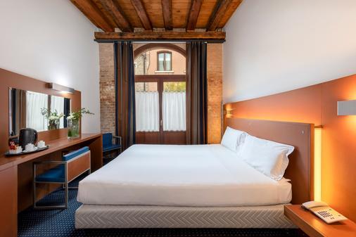 Eurostars Residenza Cannaregio - Venice - Bedroom