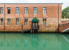 Eurostars Residenza Cannaregio Hotel - Venice - Building
