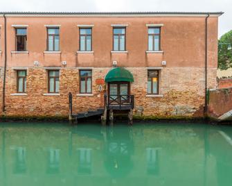 Eurostars Residenza Cannaregio Hotel - Βενετία - Κτίριο