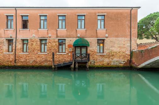 Eurostars Residenza Cannaregio - Venice - Building