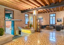 Eurostars Residenza Cannaregio - Venice - Lobby