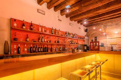 Eurostars Residenza Cannaregio - Venice - Bar