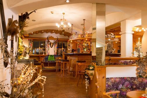 Verwöhnhotel Berghof - Sankt Johann im Pongau - Bar