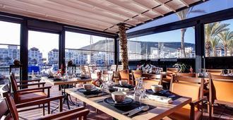 Bianca Beach Family & Resort - Agadir - Restaurante