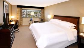 Sheraton Philadelphia Downtown - Philadelphia - Bedroom