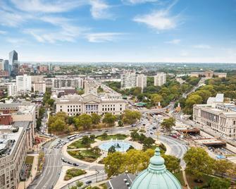 Sheraton Philadelphia Downtown - Philadelphia - Outdoor view