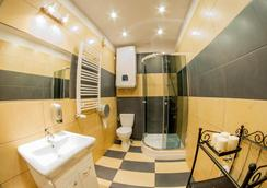 Dizzy Daisy Hostel - Krakow - Phòng tắm