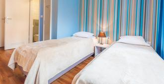 Premium Hostel - Κρακοβία - Κρεβατοκάμαρα