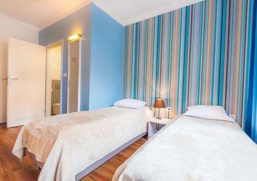 Premium Hostel - Krakow - Bedroom