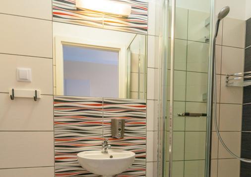 Premium Hostel - Κρακοβία - Μπάνιο