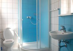 Patio Hostel - Μπρατισλάβα - Μπάνιο
