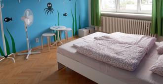 Patio Hostel - Bratislava - Habitación