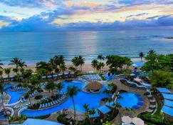 Fairmont El San Juan Hotel - Carolina - Pool