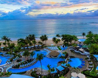 Fairmont El San Juan Hotel - Carolina - Piscina