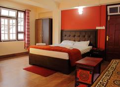 The Griffon's Nest - Gangtok - Bedroom