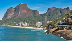 Hotel Nacional Rio de Janeiro - Río de Janeiro - Playa